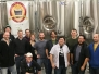 Bucket Brewery Tour 2014