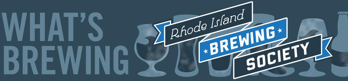 Rhode Island Brewing Society
